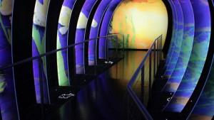 Brücke zur Traumwelt