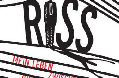 Cover Riss: Mein Leben zwischen Hymne und Hölle