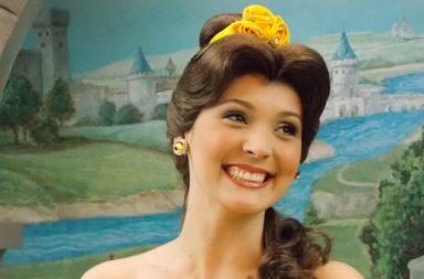 Disney Prinzessin Verkleidung