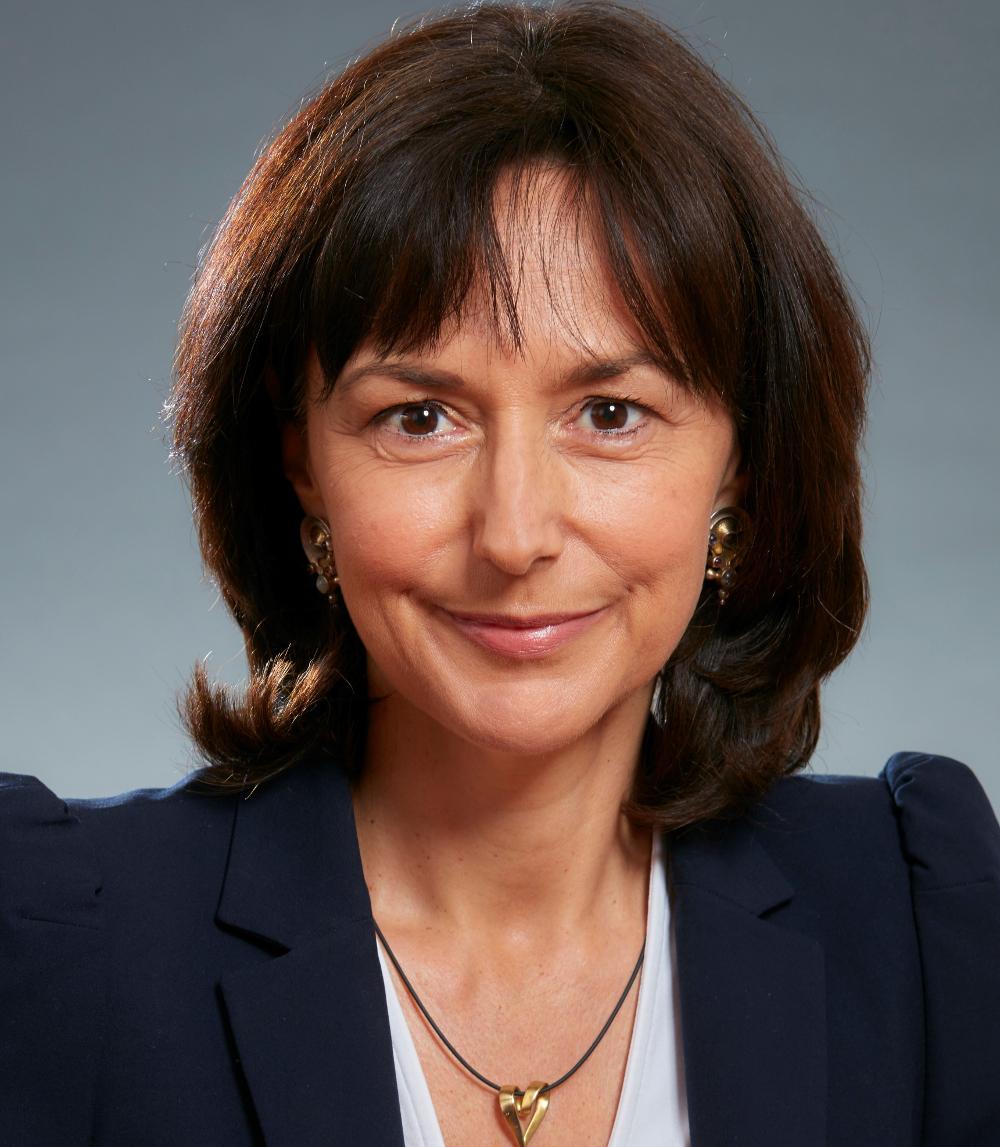 Dr. Ute Mahr