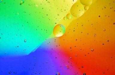 Farebn und Blasen