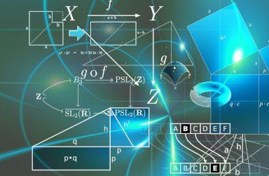 Formeln, Symbole und Formen