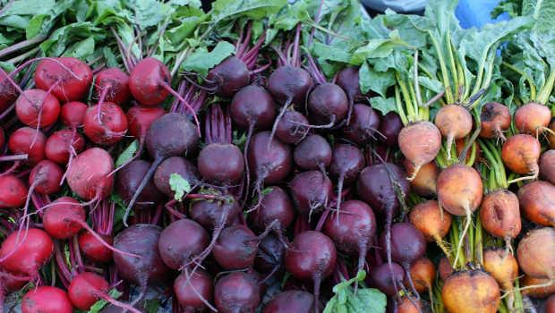 Gemüseknollen
