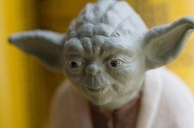 Jedi Meister
