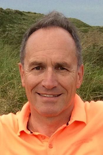 Porträtfoto Ulbrich