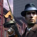 animiertes Bild von Mann mit Hut und Maschinenpistole
