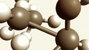 Moleküle Struktur