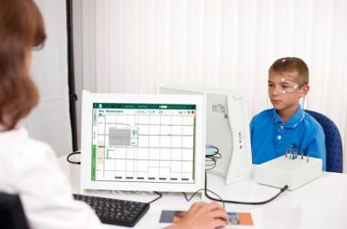 Neurocare ADHS Neurofeedback
