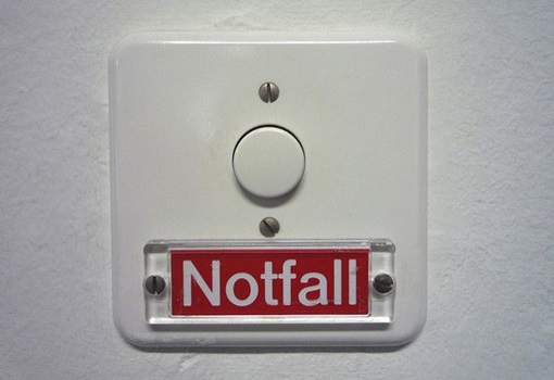 Notfallschelle