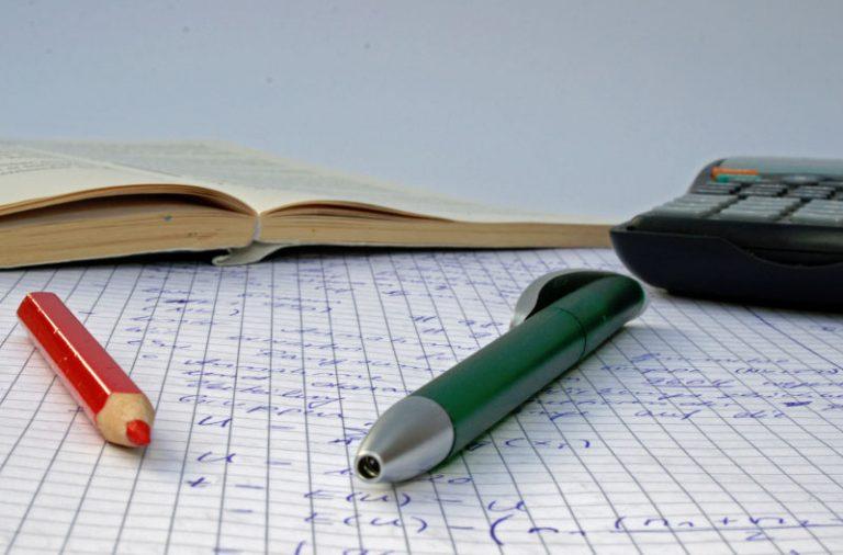 Lernen, Schreibtischszenario