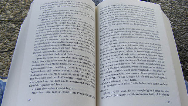 Text zum Lesen