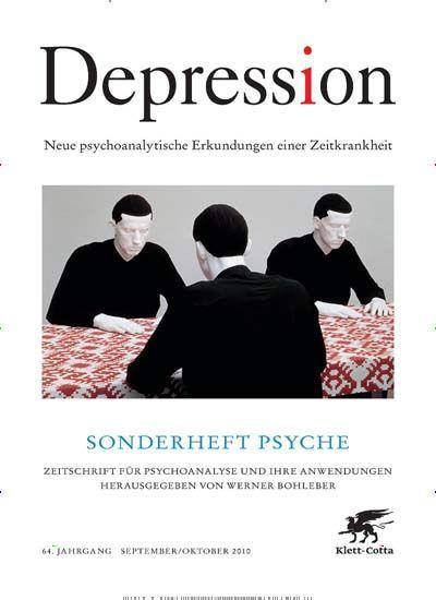 PSYCHE Titelblatt