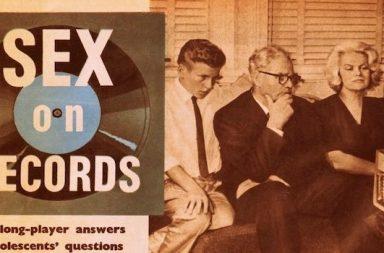 Sex on Records Eltern Sohn