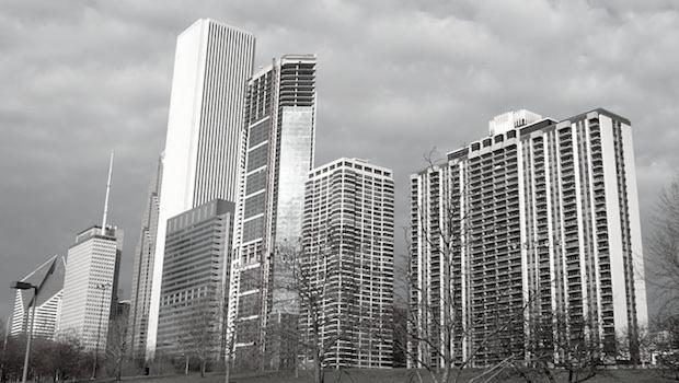 Urbanisierung kann einsam machen und Einsamkeit überwinden erschweren