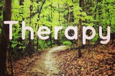 Waldweg, Therapy Wort